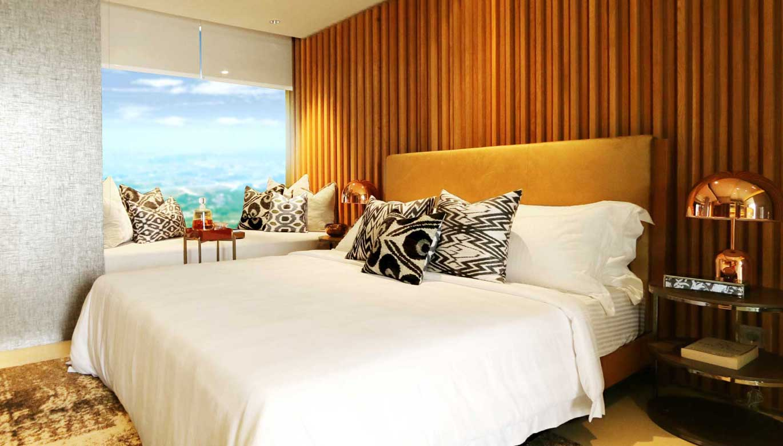 Versatile Bay Window Westwood Suites