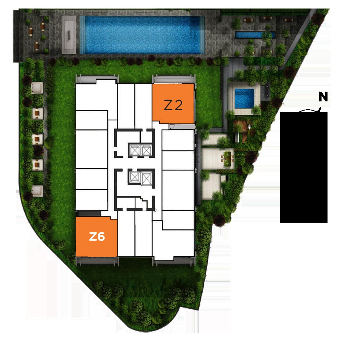 Glend-3bedrooms-type-Z2-Z6-Posisi