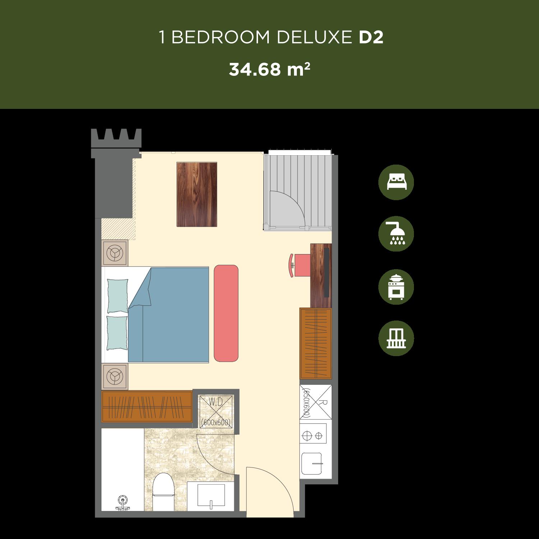 Newport-1-bedroom-D2