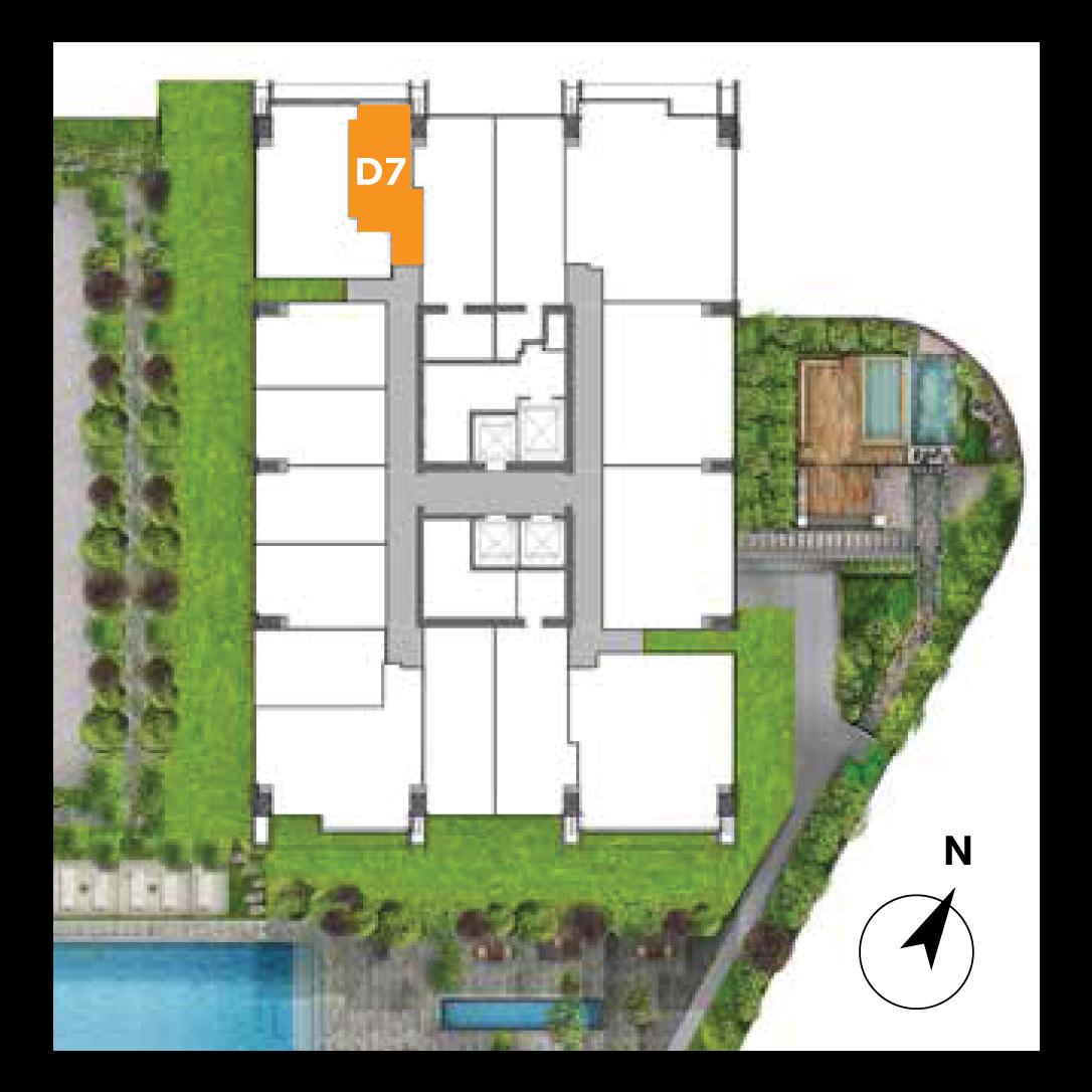 Newport-1-bedroom-D7-Posisi