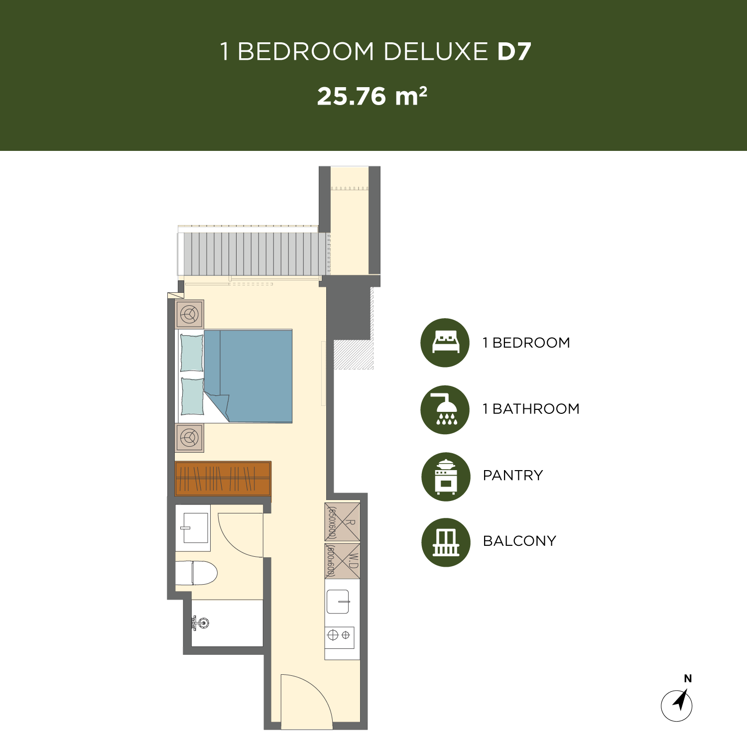Newport-1-bedroom-D7