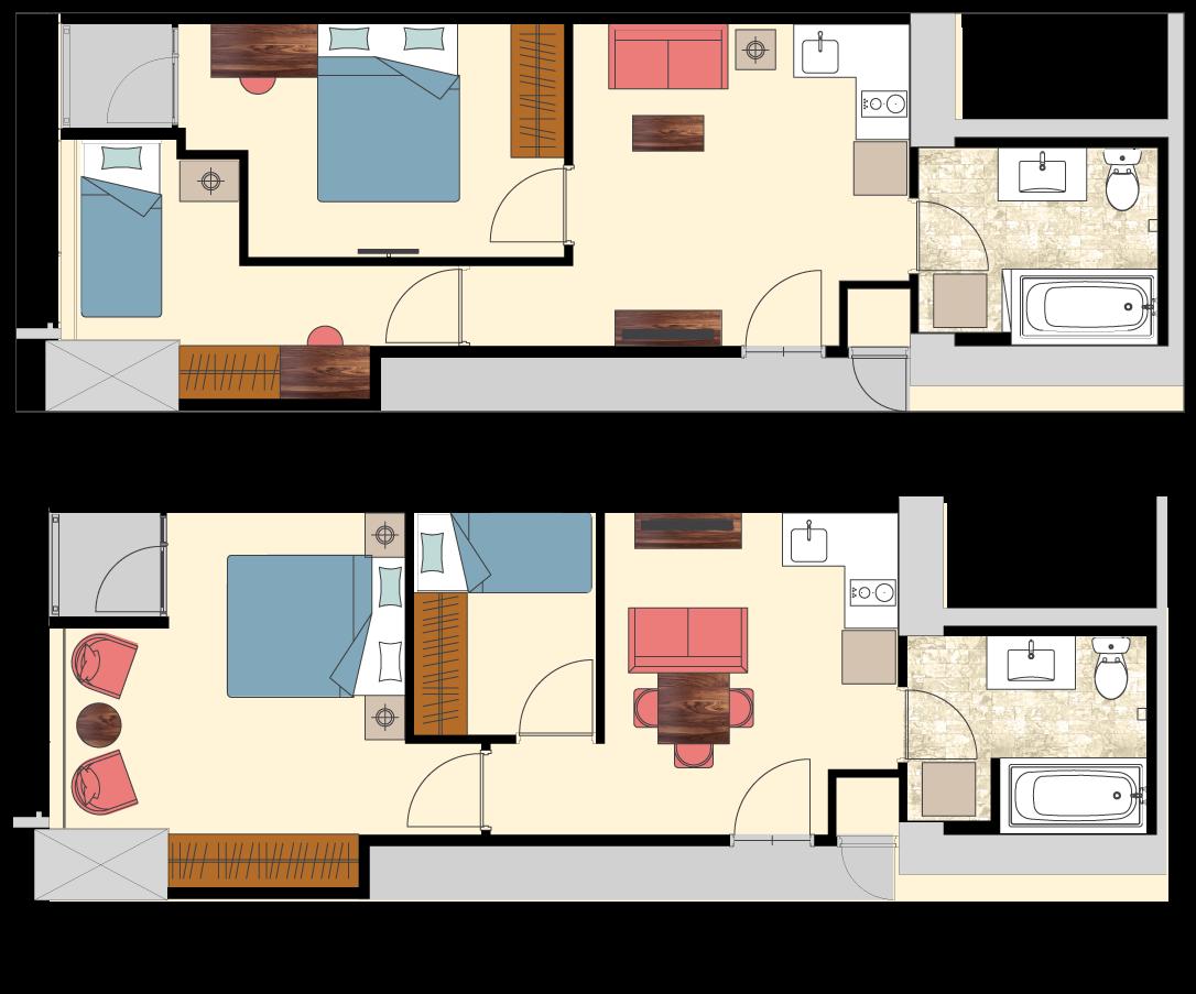 Newport-2-bedrooms-B12-floorplan-only