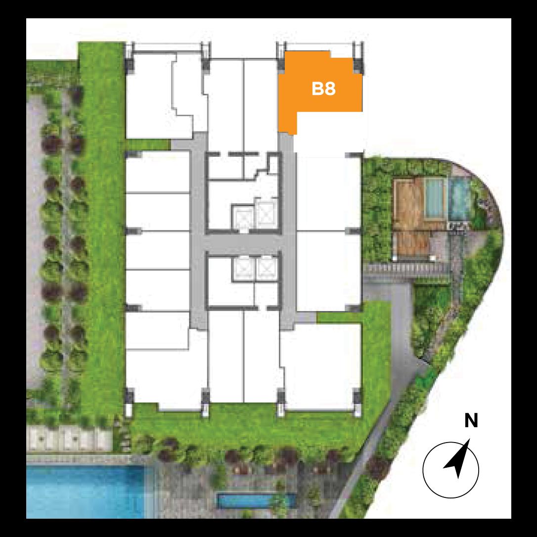 Newport-2-bedrooms-B8-Posisi